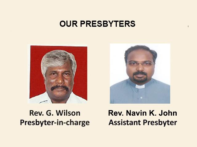 presbyters